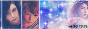 Final Fantasy girls sig