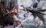 final fantasy XIII-2 Desktop