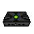 Free Xbox Pixel Icon by Pastel-BunBun