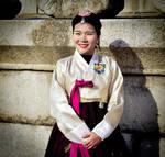 History of the Hanbok by PhotographerGilberto