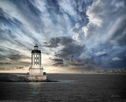 Angel's Gate Lighthouse ,San Pedro, Ca.