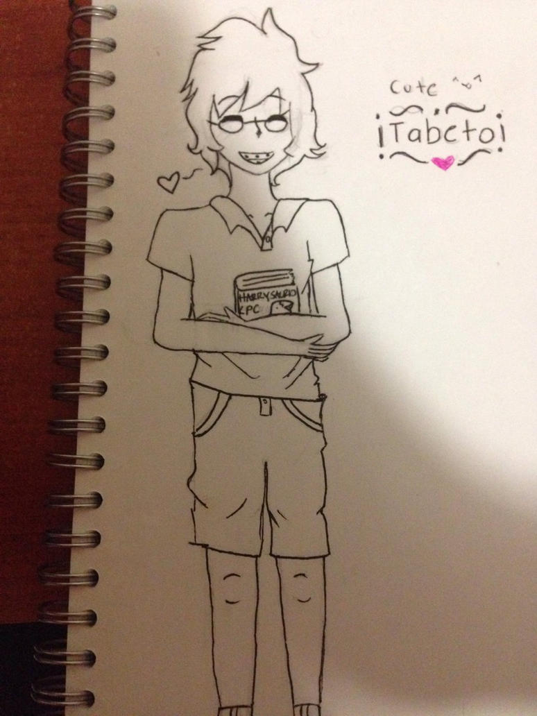 Tabeto by Itsagreatcatlife