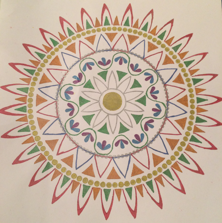 Coloring 9 by lexiepoo15