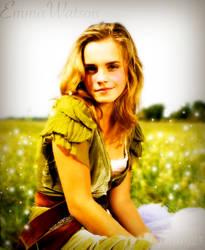 Emma Watson Magic Composition