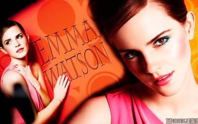 Emma Watson 2013 Lamcome