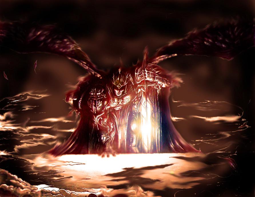 Angel of War - final b...