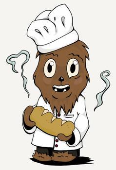 WookieBread