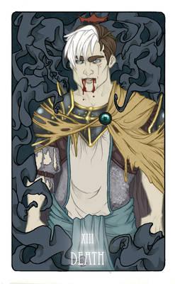 TAROT: Death