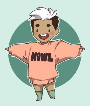 Howl icon