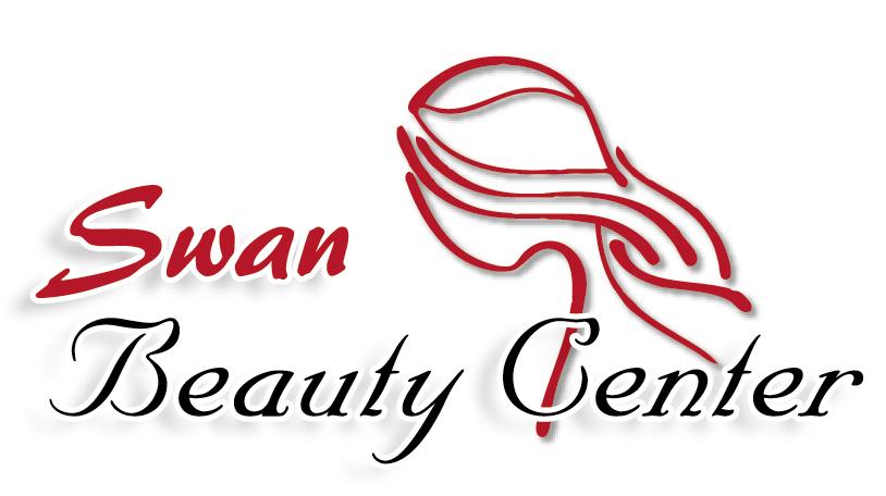 Swan Beauty Center Logo by hungmynd on DeviantArt