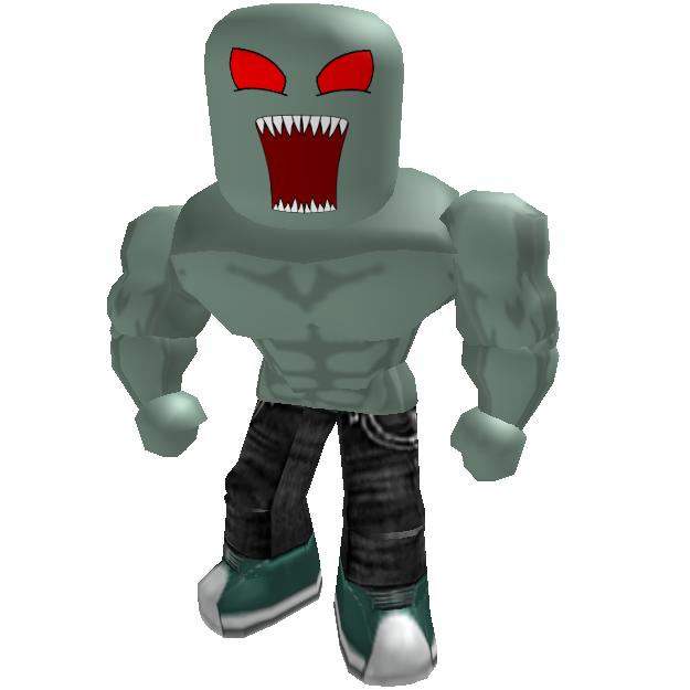 Zombie Gigant by Mario5697