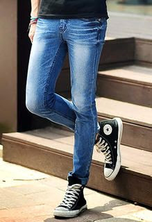 58287fc6df7f Converse High Tops w  Skinny Jeans by 2846mn on DeviantArt