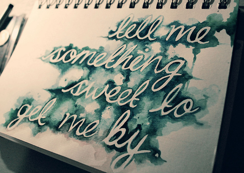 A day to remem   A Day To Remember Lyrics Tumblr