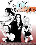 OC Naruto