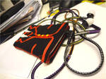 Ipod Touch Warbler Jacket