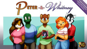 Peter and Whitney: Coming Soon