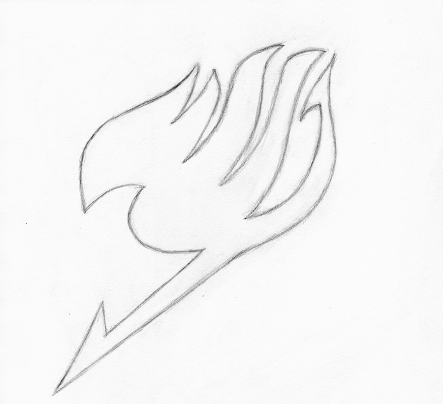 Fairy Tail Guild Symbol By Warriormaid15