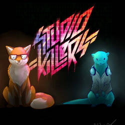 Studio Killers by Nikkehy