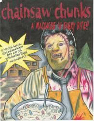 NEW Chainsaw Chunks by BoOgEyMaN435