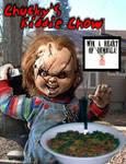Chucky's Kiddie Chow
