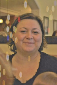 NikaStepanova's Profile Picture