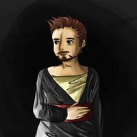 Tony Stark Renaissance