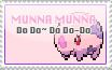 Munna Munna Stamp