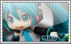 Miku Nendoroid Stamp v1 by AnyaPanda