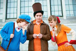 Professor Layton: Every Puzzle Has An Answer...