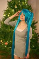 Merry Christmas 2012! by AnyaPanda