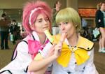 IoRyuu Ice Cream Date! by AnyaPanda