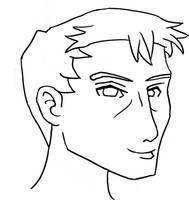 -New- Shaw Nevada face by Brain-Camera-Studio