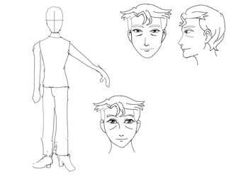 Elwood Rowe the WIP thingy by Brain-Camera-Studio