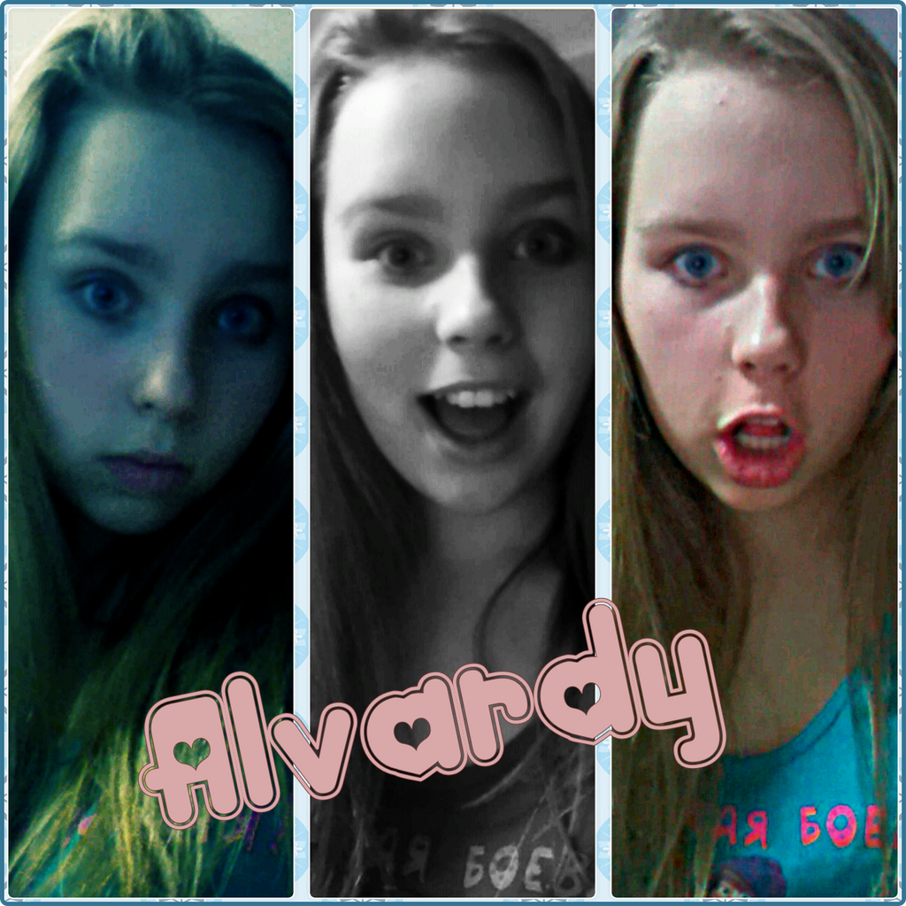 Alvardy's Profile Picture