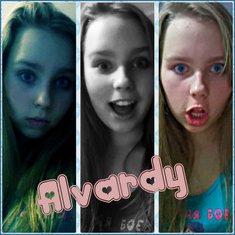 New ID, Yo by Alvardy