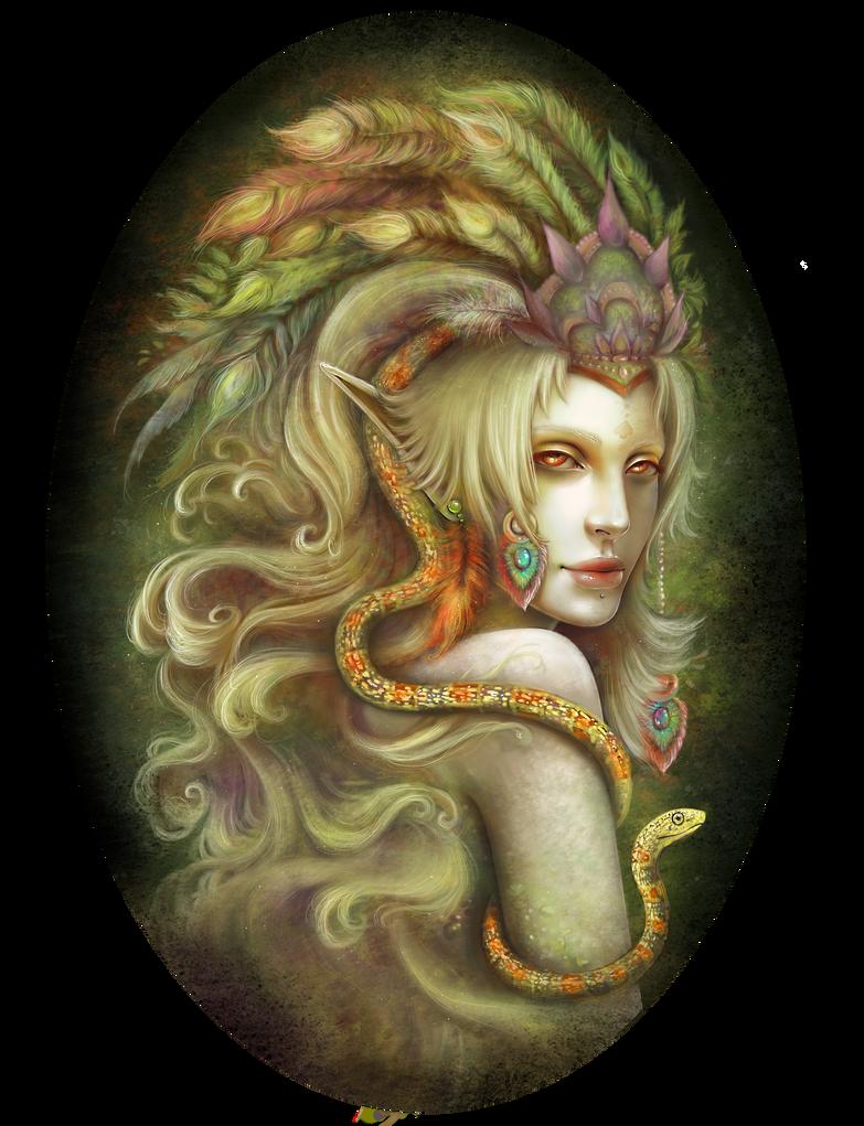 Erida by DianaKeehl