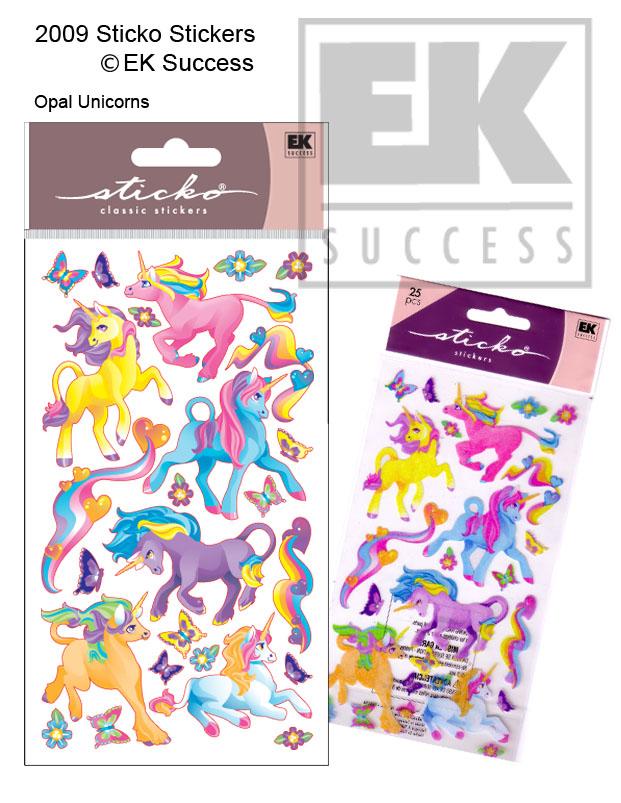2009 EK Success Sticko Sticker by Tamisery
