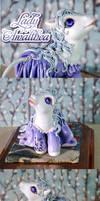 Lady Amalthea custom