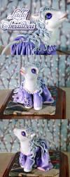 Lady Amalthea custom by Tamisery