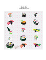 Sushi Bits by Tamisery