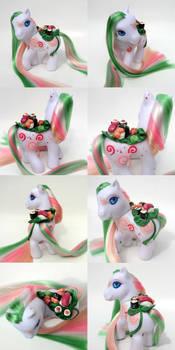 Custom MLP 'Sushi Girl'