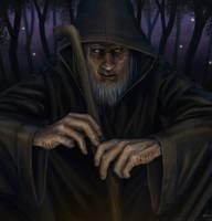 Druid by dem888