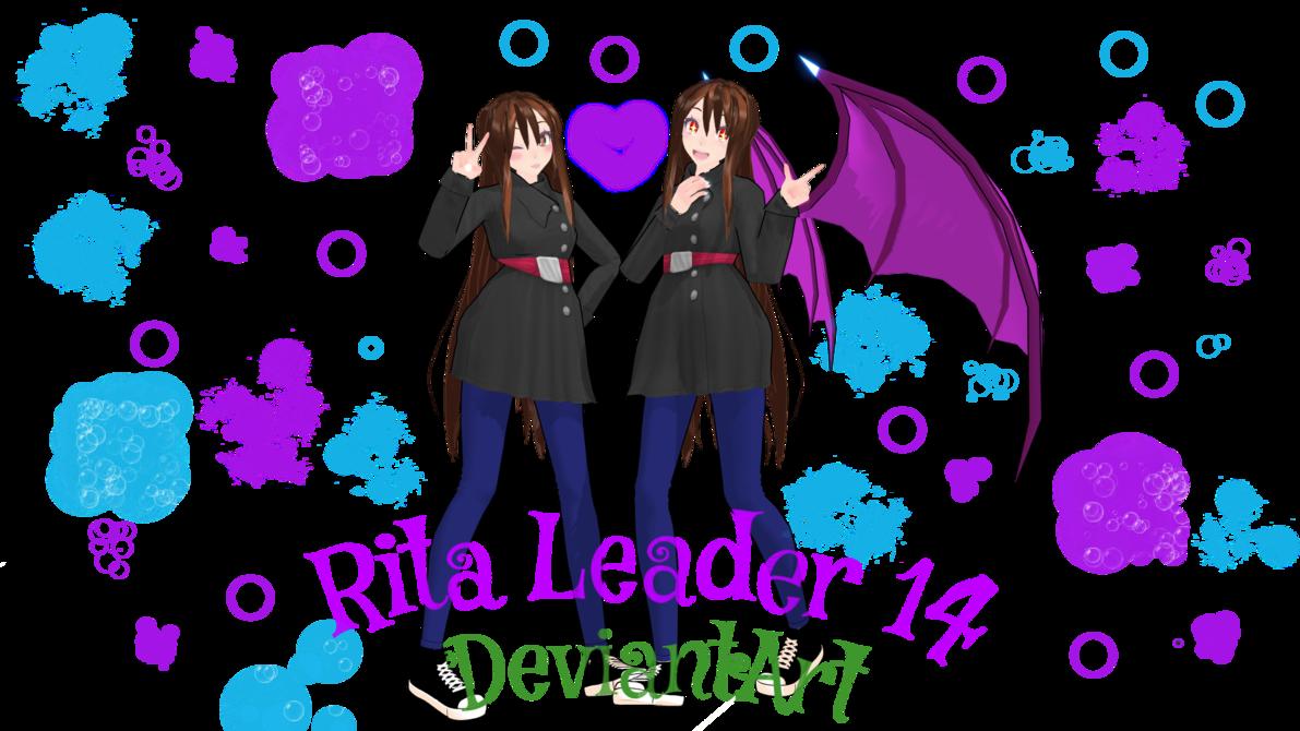 RitaLeader14's Profile Picture