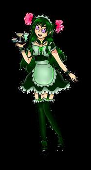 Maid Merodi Ongaku