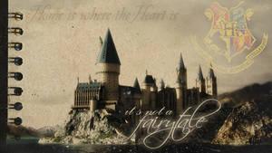 Hogwarts - no fairytale
