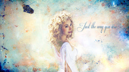 River Song - Just the way you