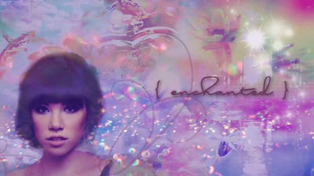 enchanted Carly