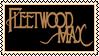 Fleetwood Mac by PalomitaStamps