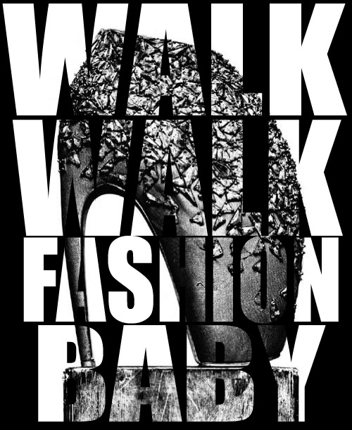 walk walk fashion baby