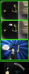 Alien Isolation: Stun-Baton by M41Aconner